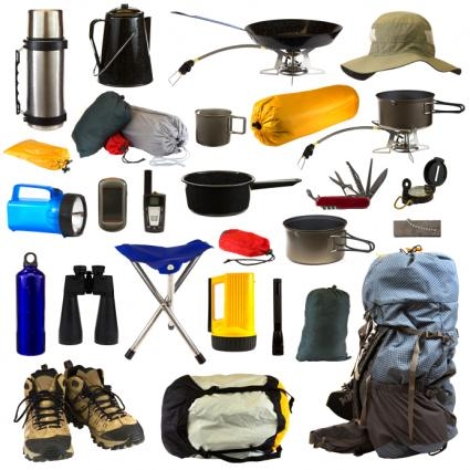 Camping Hiking Backpacking Gear And Equipment