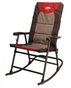 Northwest Territory Rocking Chair