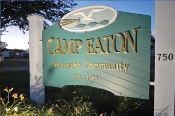 Camp Eaton