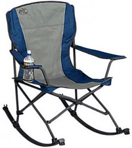 Bass Pro Shops Folding Rocker