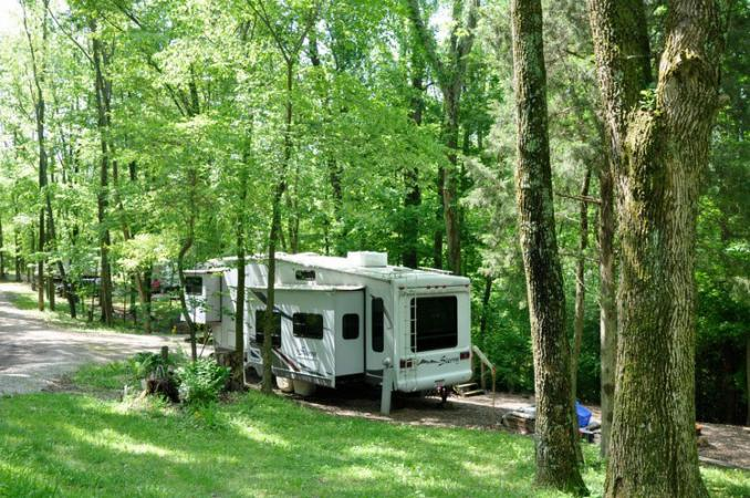 Pine Cove Campground