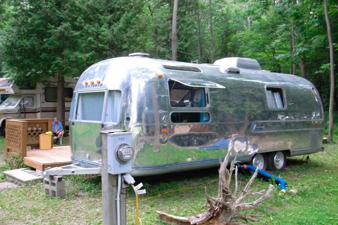 Places to Find Airstream Parts | LoveToKnow