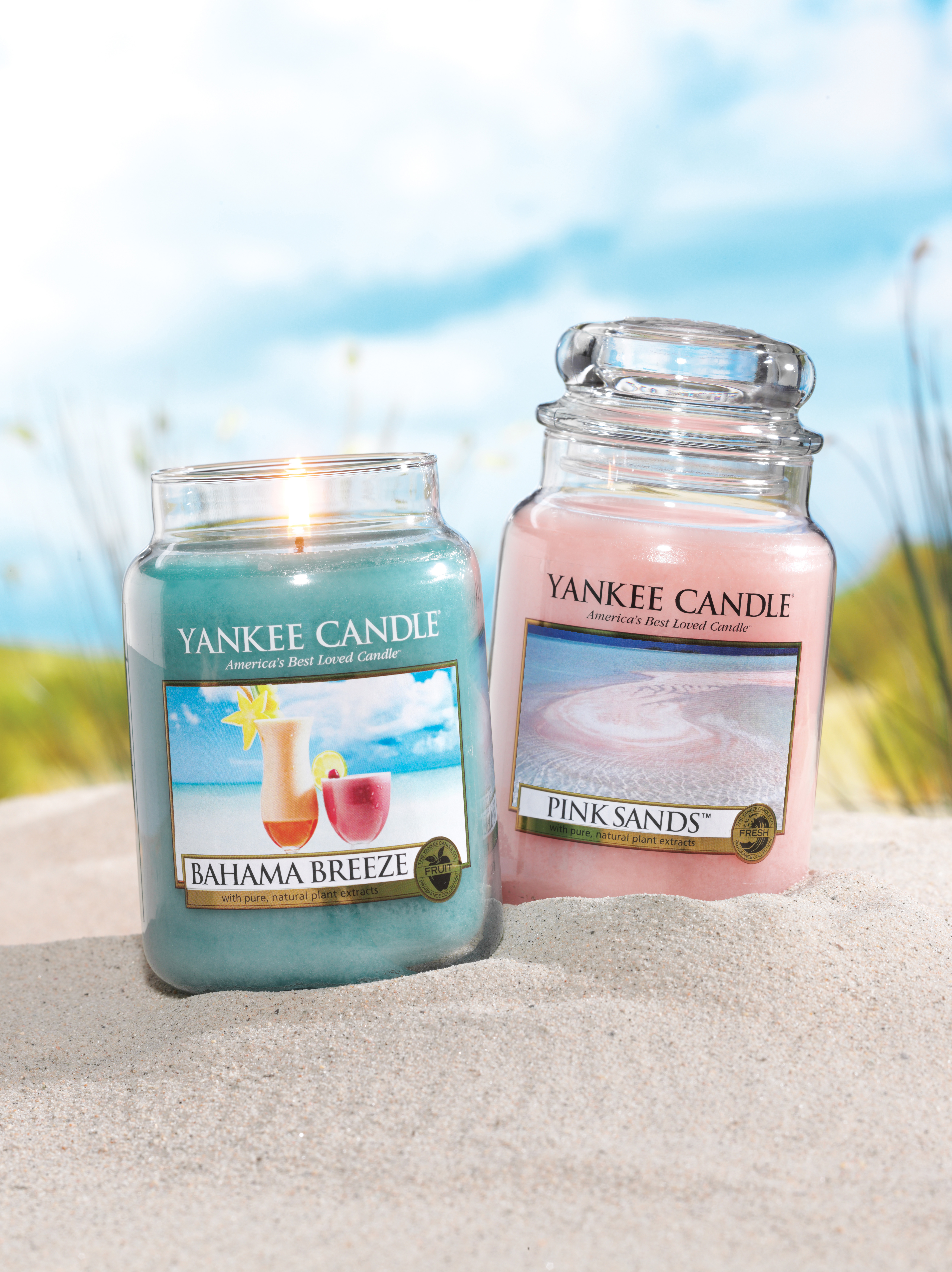 Yankee Candle Scent Selection Interview   LoveToKnow