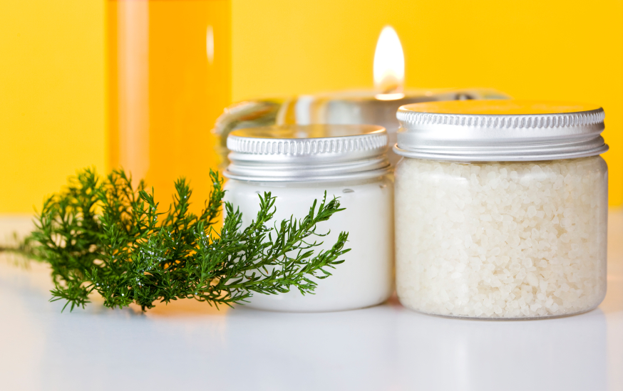 How To Make Soy Candles With Essential Oils Lovetoknow