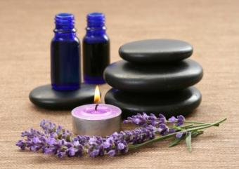 Aromatherapy Candle Making Recipes