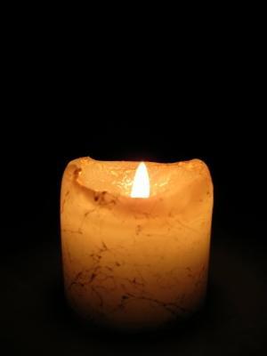 Origin of Candle Making