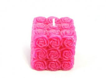 Web Sites on Candle Making
