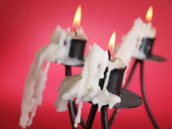 Troubleshooting Soy Wax Candles