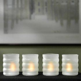 Candles and Fragrance Allergies