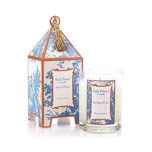 French Tulip Candle Fragrance