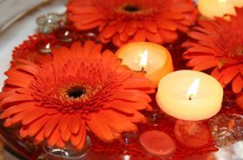 Ingredients to Make Candles
