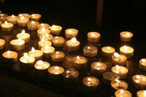 Votive 10 Hour Candles