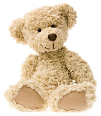 Wax Covered Bears