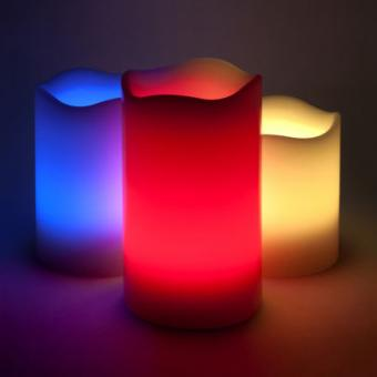 How to Buy Unscented Battery Operated Candles
