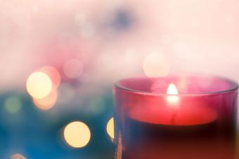 What Is the Chemical Composition of Candle Wax?