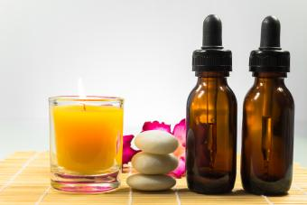 Highly Concentrated Fragrance Oils