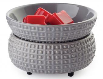 Ceramic 2-in-1 Classic Fragrance Warmer
