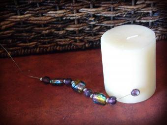 String Beads