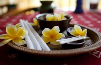 How to Make Ear Candles at Home