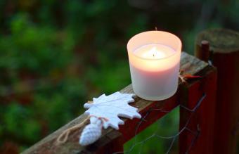 How Long Do Votive Candles Burn?