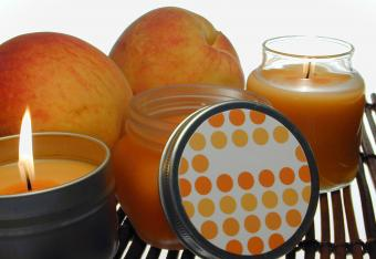 How to Make Homemade Candles Without Wax