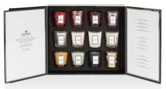 Voluspa 12 Candle Japonica Archive Gift Set Home Good