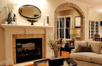Beautiful Home Interior