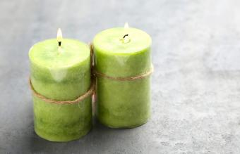 Behind the Bayberry Candle Scent and Traditions