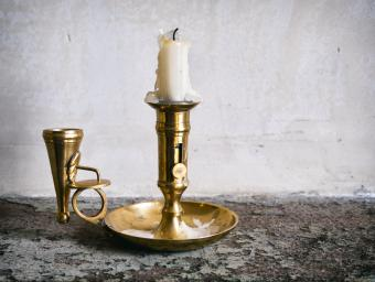 Candle Extinguisher Styles and Types