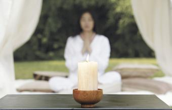 Using Intention Candles to Enhance Your Life