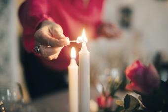 How to Light a Candle Without a Lighter: 5 Simple Hacks