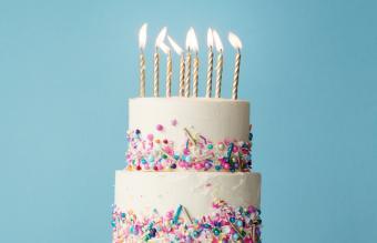 Shedding Light on the Origin of Birthday Candles