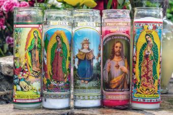How to Use Catholic Prayer Candles: A Meaningful Practice