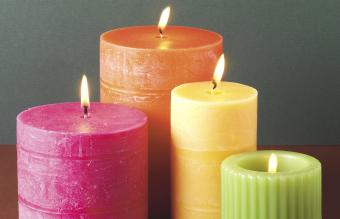 How to Use Chakra Candles for Healing and Meditation