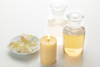 Yellow Candle Spells for Clarity and Confidence