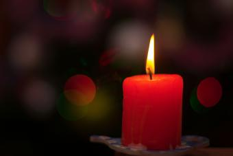 Red Candle Meanings: Power, Passion & Positive Energy
