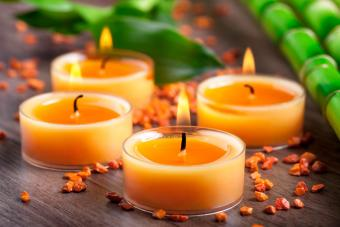 Orange Candle Meanings: Energizing, Joyful & Inspiring