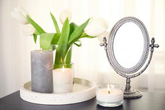 Silver Candle Meanings: Gaining Wisdom and Protection