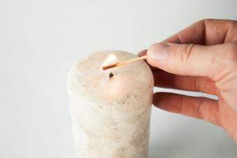 How to Light a Candle and Get It Right Every Time