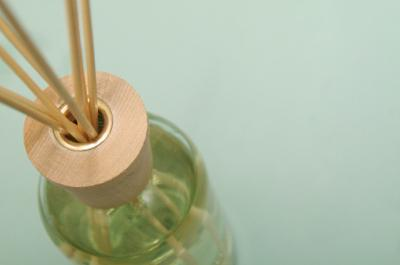 Reed diffusers offer another home fragrance option to scented candles.
