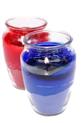 Quality handmade candles make great gifts for your friends and family.