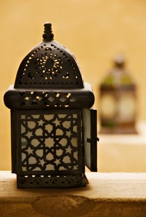 Moroccan Candle Lanterns Lovetoknow