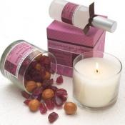 Chesapeake Bay candles used for aromatherapy