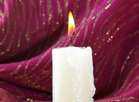White Candle Magic Spells | LoveToKnow