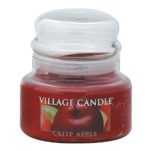 Crisp Apple Village Candle