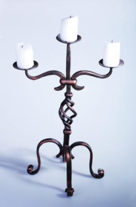 Pillar Candle Holder Ideas Lovetoknow