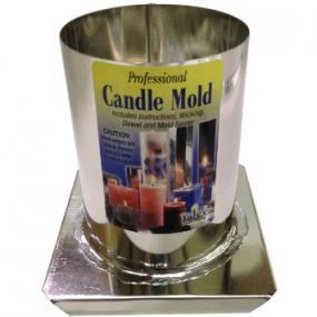 Metal Votive Candle Mold at Amazon.com