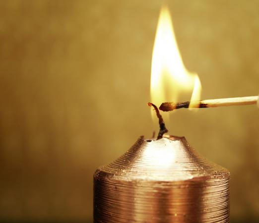 Wiccan Candle Spells For Money And Prosperity