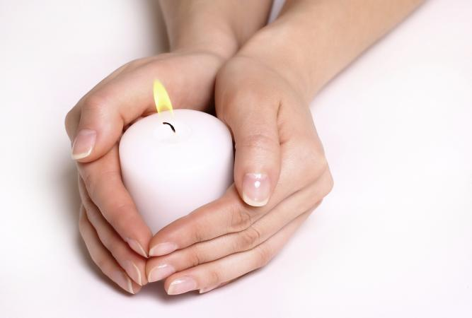 White Candle Love Spells | LoveToKnow