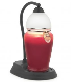 Candle Warmers Etc. Signature Aurora Candle Warmer Lamp